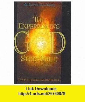 The Experiencing God Study Bible/New King James Version