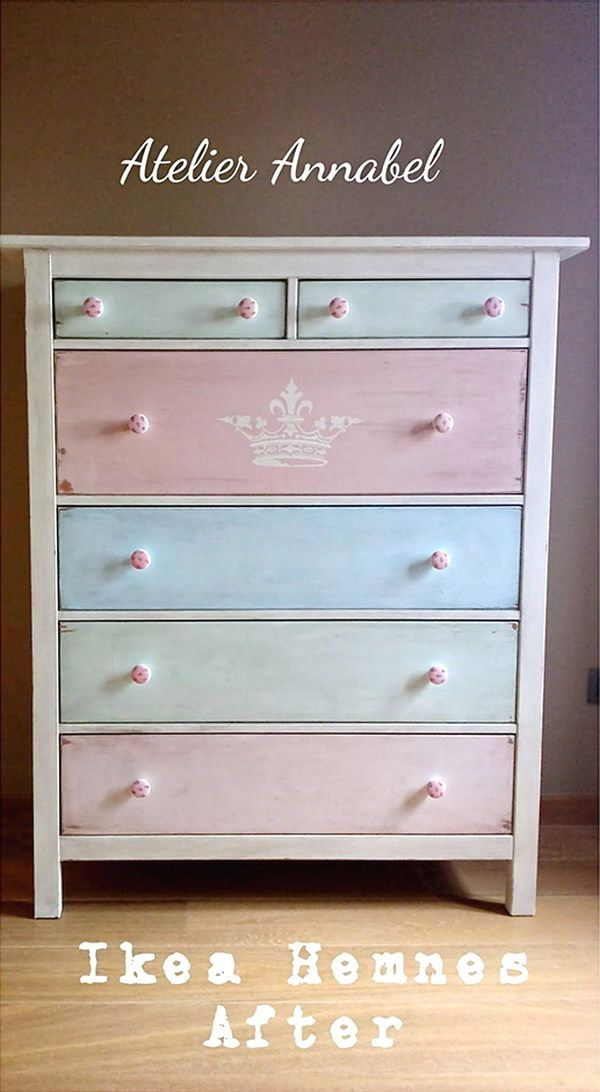 52 Awesome Shabby Chic Decor DIY Ideas and Projects | Bebe ...