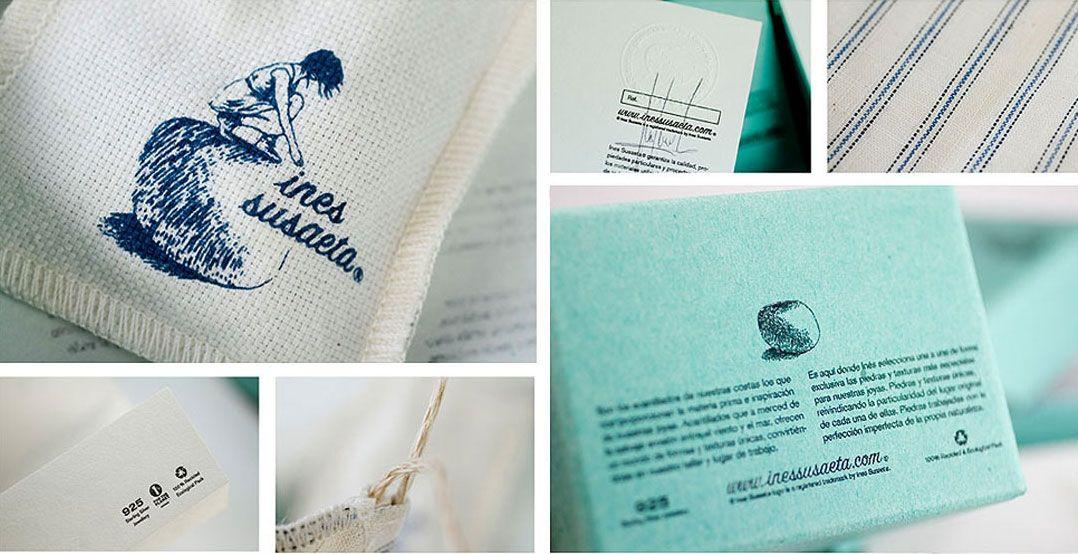 Packaging   Inés Susaeta