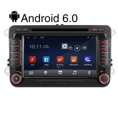 Android 6 Deutschland