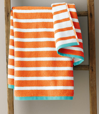 garnet hill regatta stripe towels review kaboodle striped towels nautical stripes boys on kaboodle kitchen navy id=89776