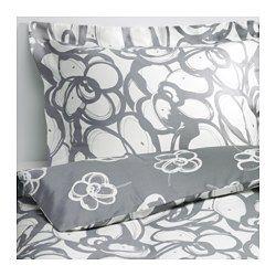 linge de lit ikea myikeabedroom zen e naturelle pinterest lit ikea linge de lit et zen. Black Bedroom Furniture Sets. Home Design Ideas