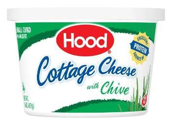 Surprising Hood Cottage Cheese With Chive Its Whats For Lunch For Home Interior And Landscaping Palasignezvosmurscom