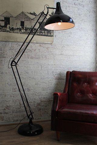 Large Metal Floor Lamp Floor Lamps Living Room Metal Floor Lamps Industrial Floor Lamps