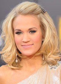 Carrie Underwood's Best Hair | Hair beauty, Carrie ...