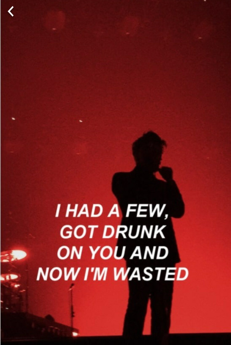medicine // harry styles | Style lyrics, Harry styles songs