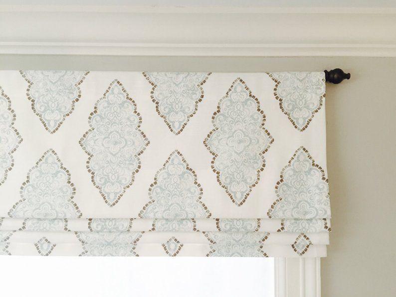 Beautiful Affordable Custom Window Treatments Handmade In