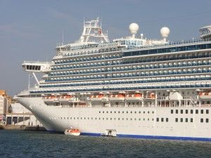 Crown Princess Cruise Ship Hit With Fourth Norovirus Outbreak In - Cruise ship norovirus