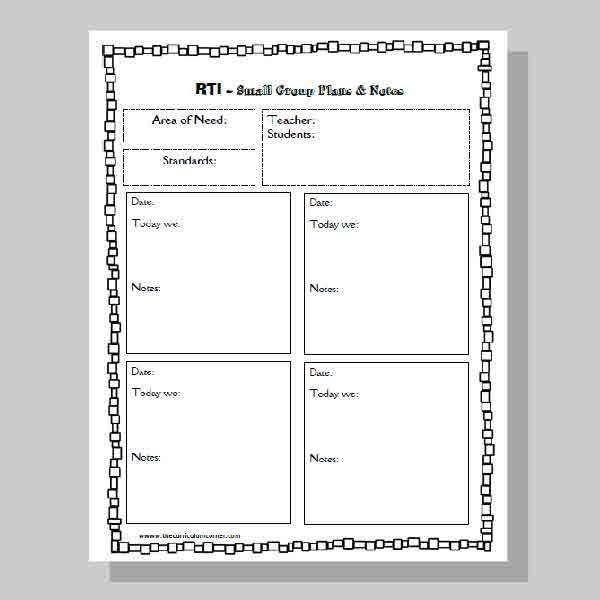 Student Data Binder Printables  Data Binders Student Data And Binder