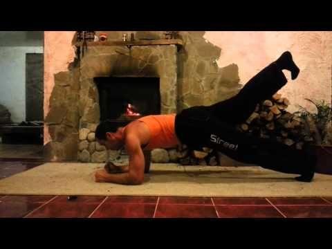 Видео Гимнастика Цигун Упражнения