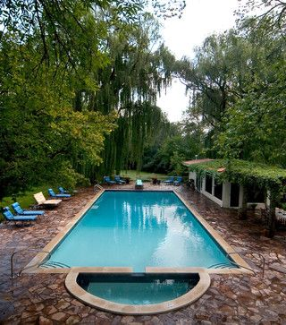 Outdoor Pools Bella Bargains Blog Pool Designs Swimming Pools Backyard Outdoor Pool