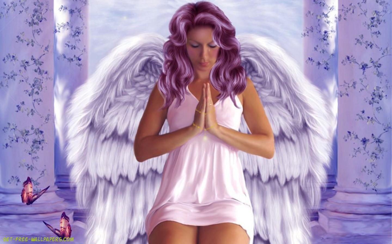 Free Angel Pictures Download Angel Wallpaper Imagenes De