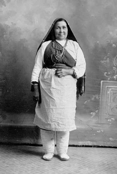 Seminole Indian dating