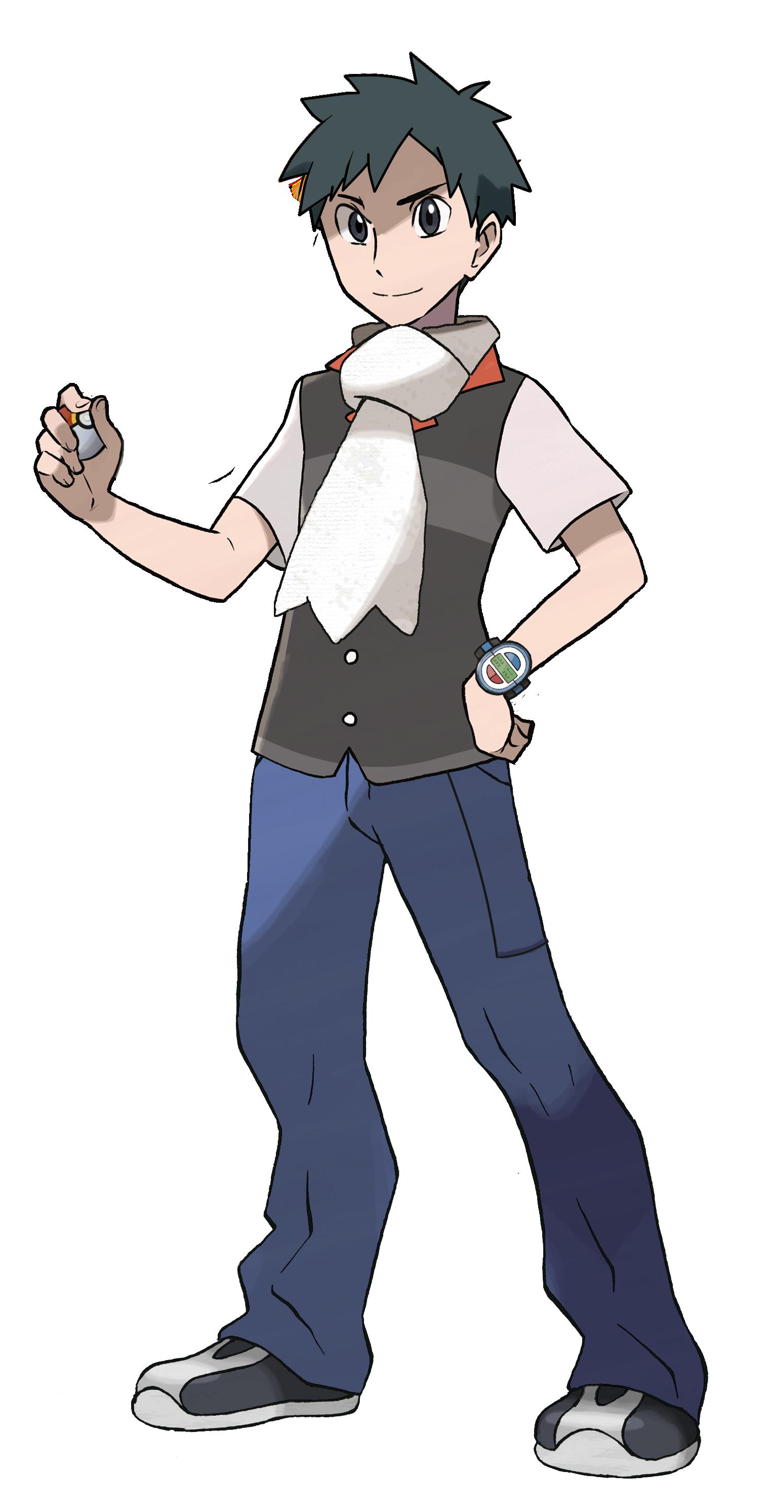 Older Pokemon Characters Pokemon Human Characters Pokemon Pictures
