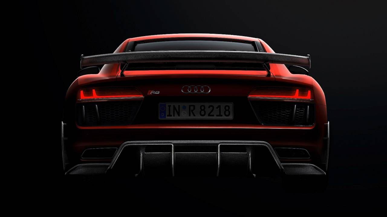 Audi R8 V10 Plus With Audi Sport Performance Parts Audi R8 V10 Plus Audi R8 V10 R8 V10 Plus