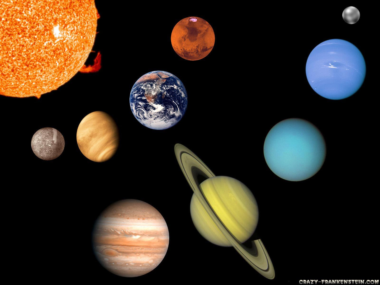 solar-system-planets-wallpapers-1600×1200 | Teaching | Pinterest