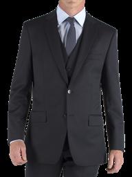 Pierre Cardin Navy Twill Regular Fit Suit Was: £249.00 Now £169.00 #PierreCardin #BigandTall #SuitDirect