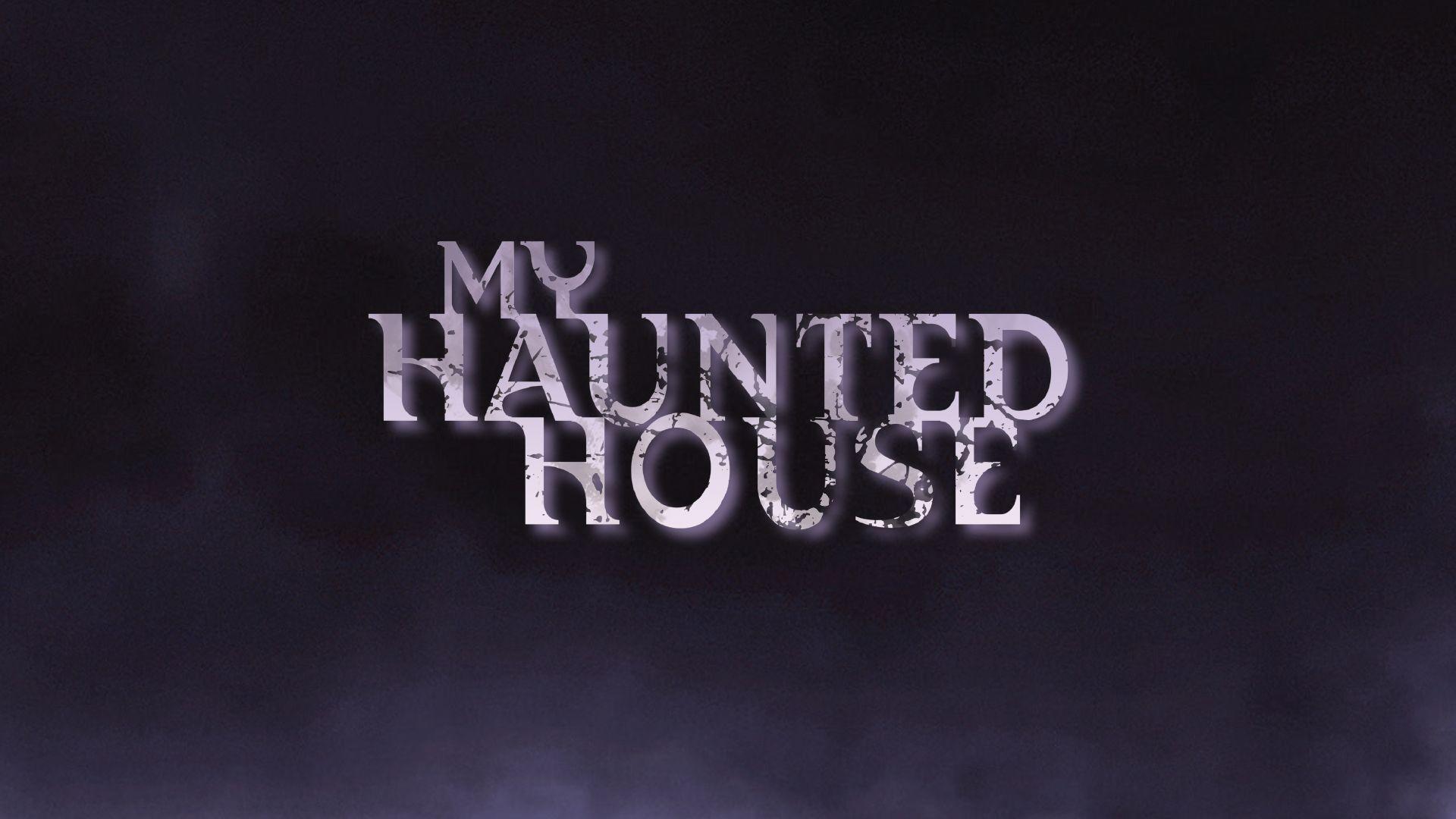 Pin On Haunted House Logos