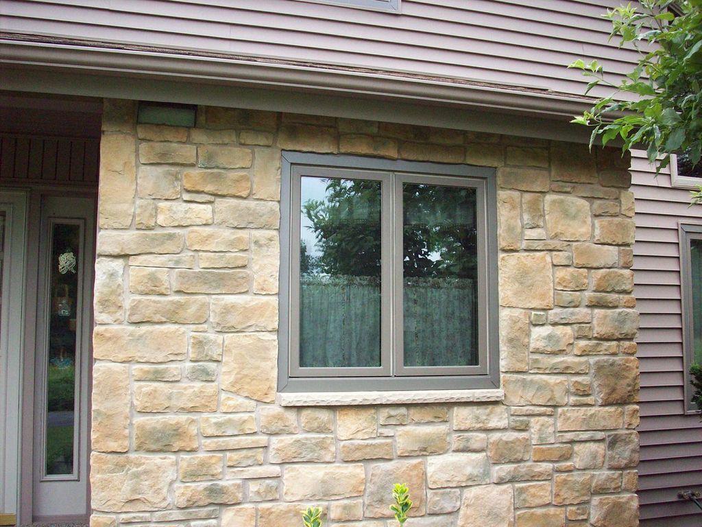 Terratone Window Exterior Paint Color Ideas