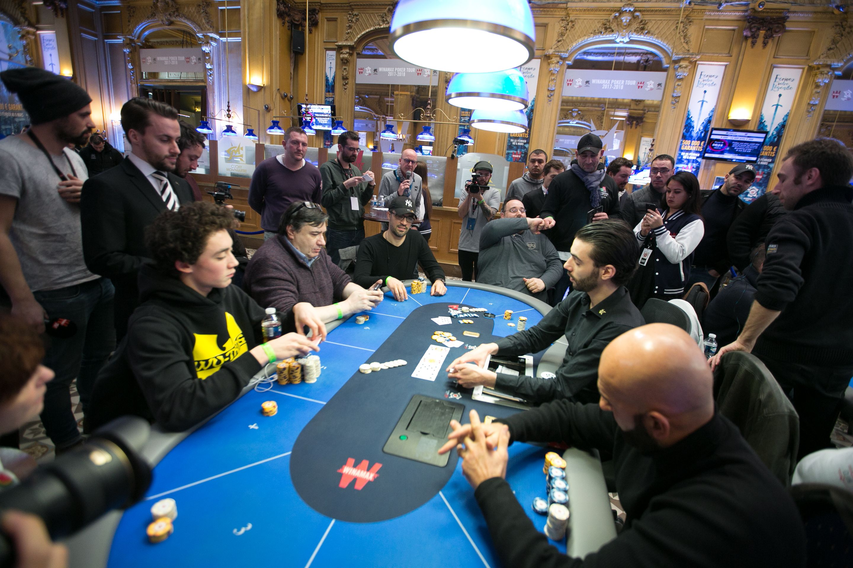 Finale winamax poker tour 2018 telecharger casino royale 1967