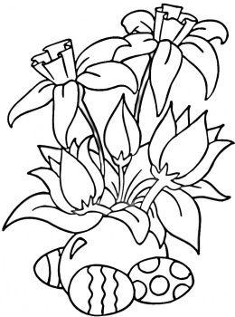 Pin Von Erica Scott Auf Research Malvorlagen Blumen Malvorlagen Fur Kinder Ostern Blumen
