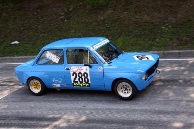 Racecarads Race Cars For Sale Fiat 128 1150cc Carreras Clasicos
