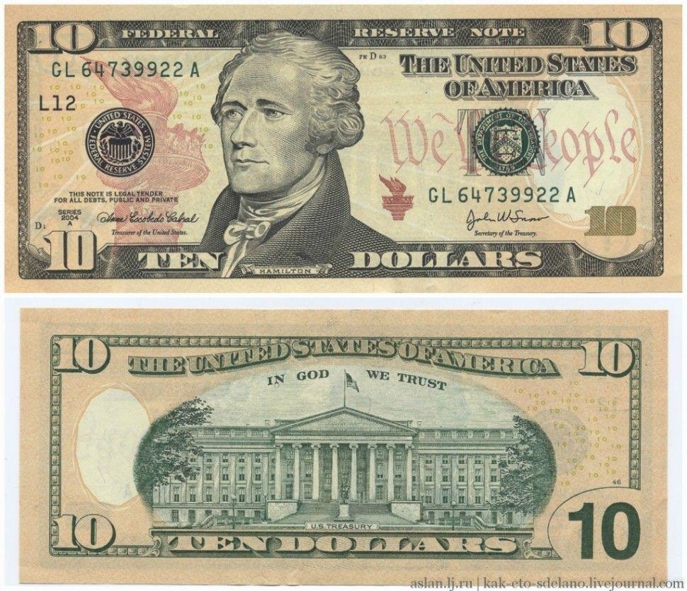 Odd Stuff Magazine Dollar Banknote Banknotes Money Money Template