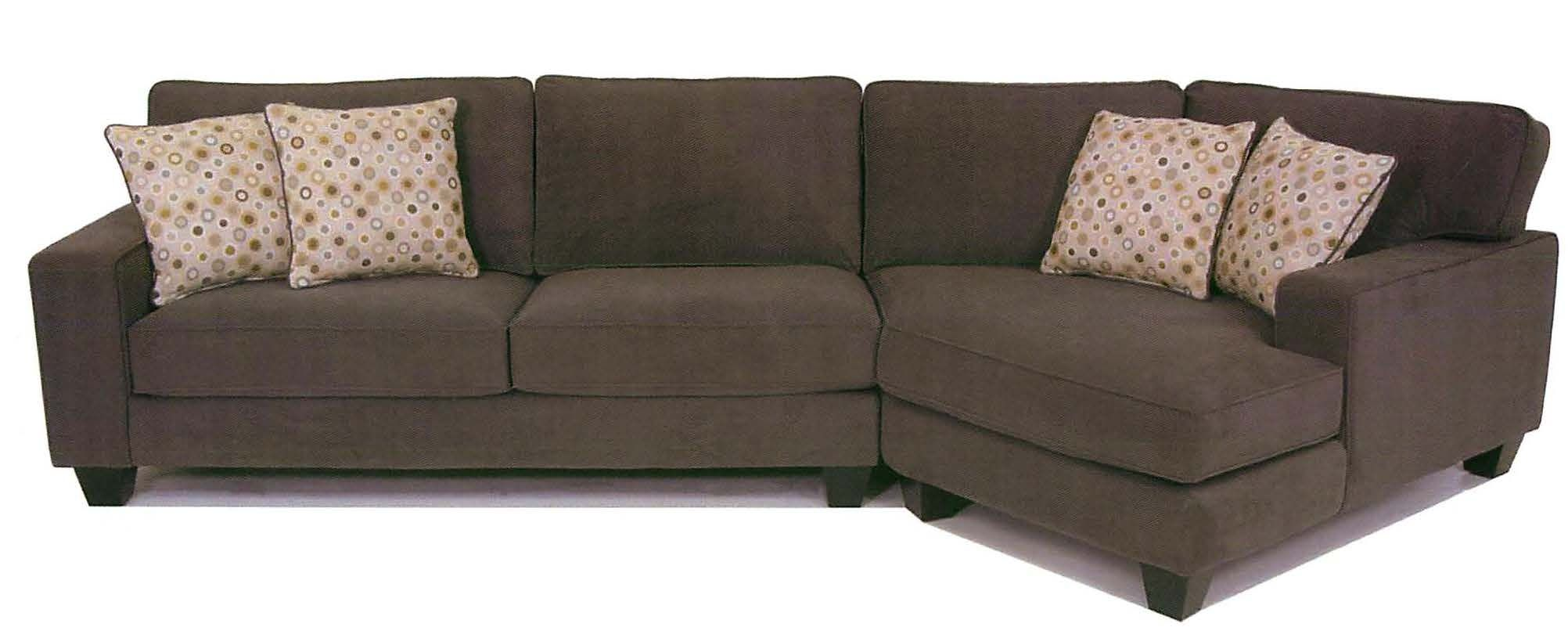 Stupendous Dyn Macaya Sectional 5161 With Right Cuddle Corner 1875 Beutiful Home Inspiration Aditmahrainfo