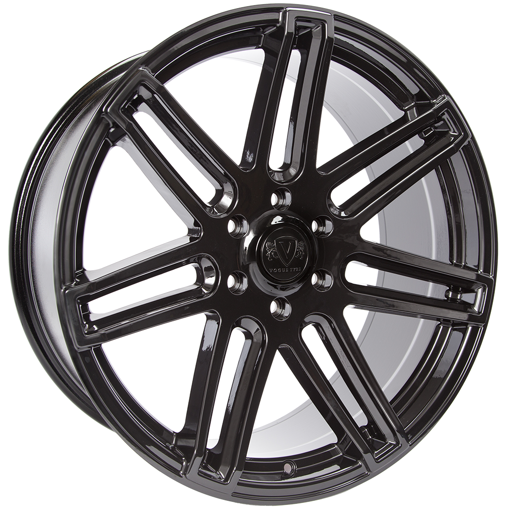 Check out Vogue\'s 24 Inch Gloss Black VT379 available now for Large ...