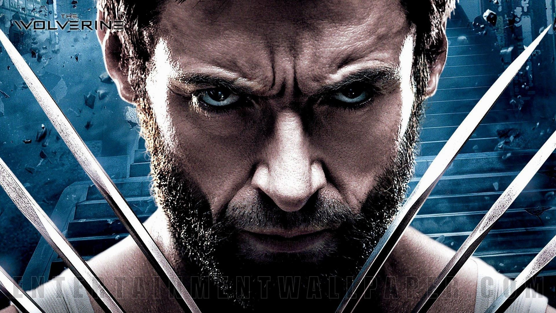 Wolverine Hd Wallpapers Backgrounds Wallpaper Page 19201080
