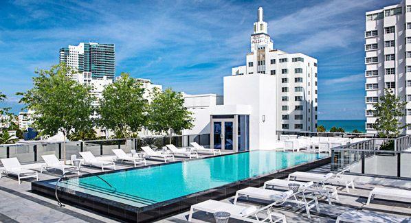 Florida Miami Boutiquehotels
