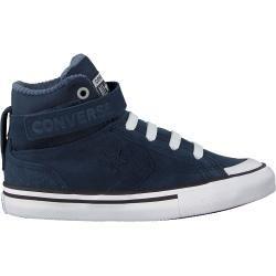 High Top Sneaker & Sneaker Boots