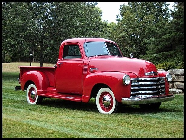 1950 Chevrolet 3100 Pickup Mecum Dallas Vintage Trucks Old Chevy Pickups 53 Chevy Truck