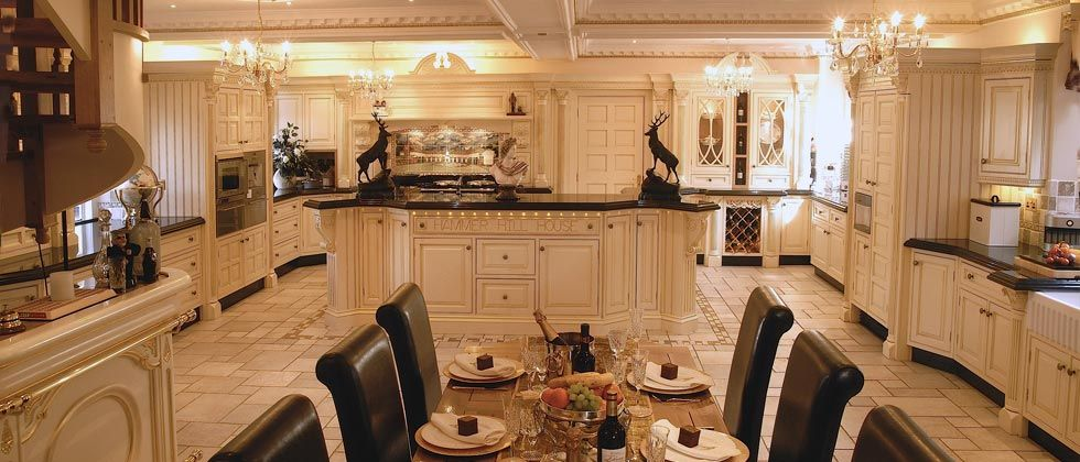 Of Luxury Bespoke Kitchens Handmade Traditional And Modern Birmingham West Midlands London