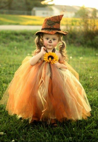 disfraces de halloween 2 anos