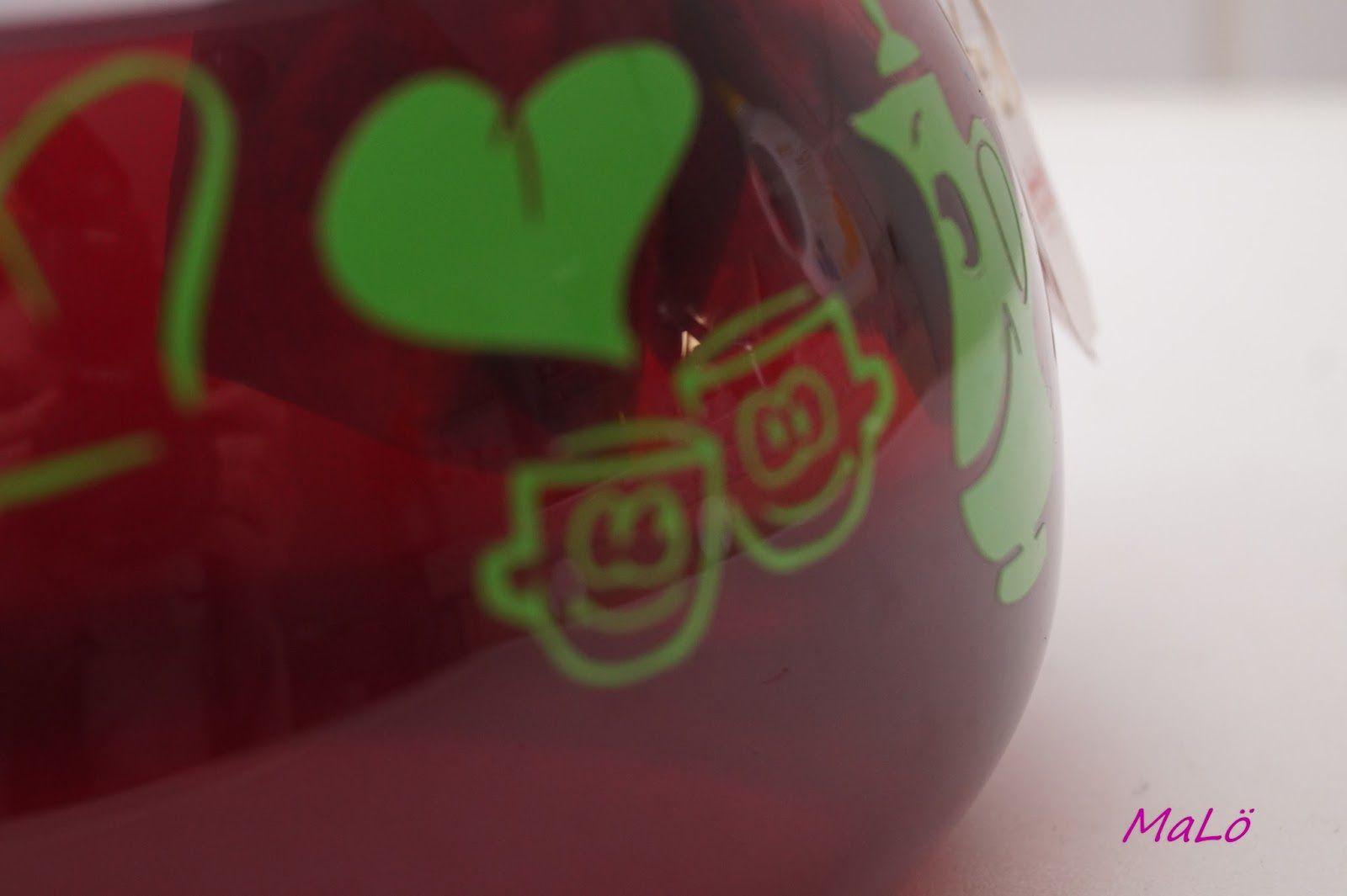MaLö - Meine Bunte Welt: Teekanne für Verliebte