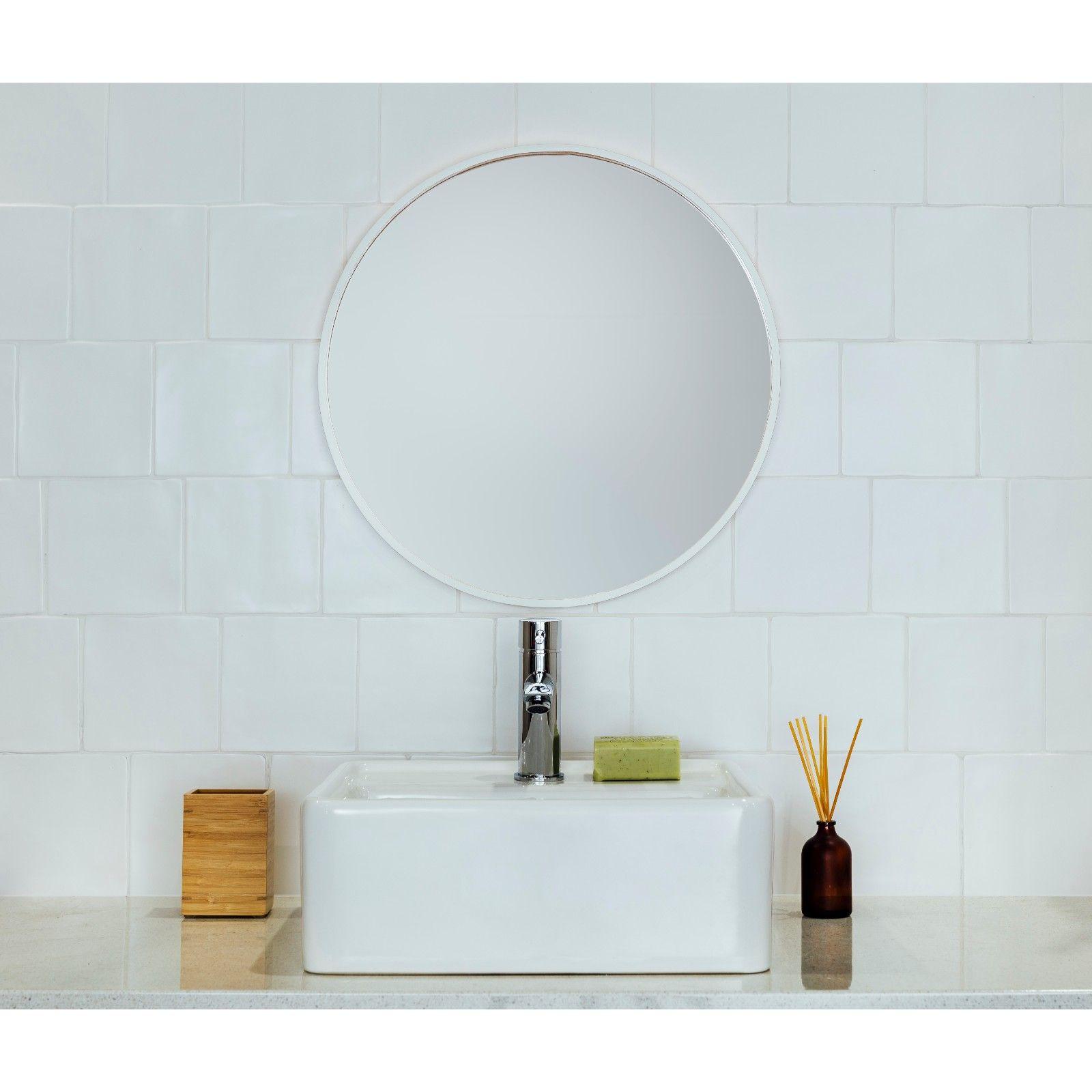 Decor8 150 x 150mm Super White Matt Devonshire Ceramic Wall Tiles ...