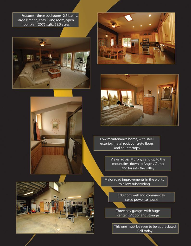 Real Estate Flyer Ideas  These Are Some Of The Print Flyers