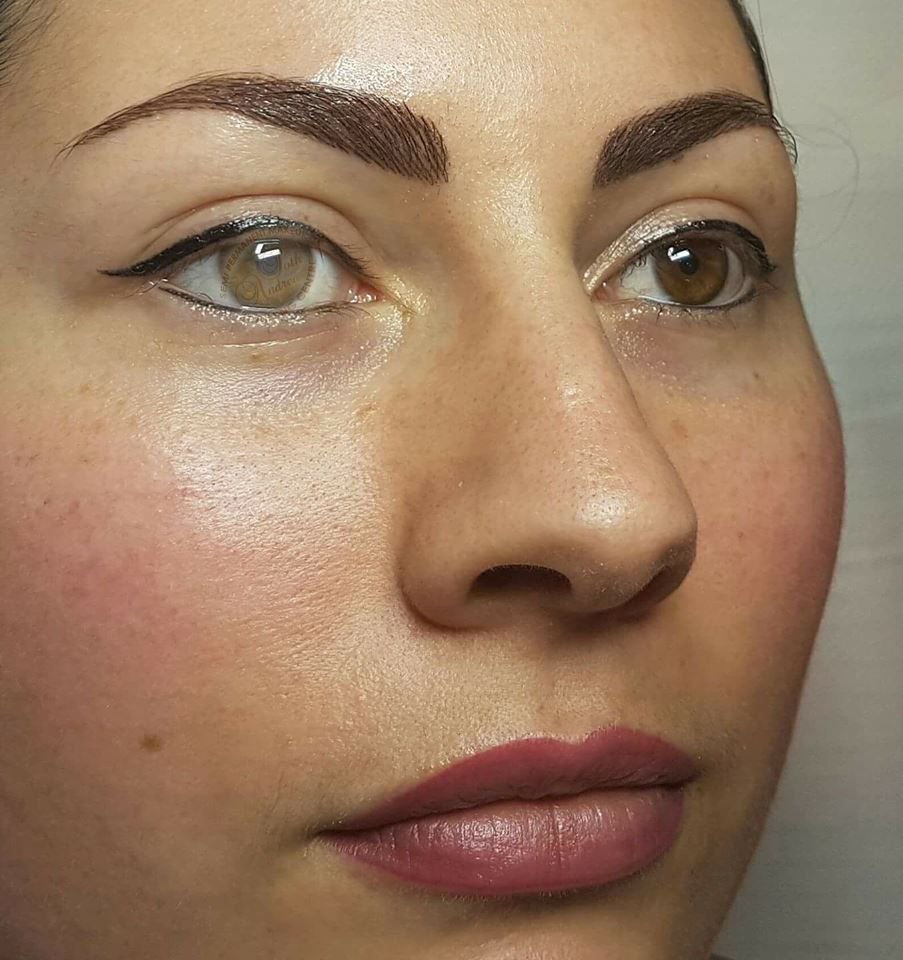 Permanent Makeup in 2020 Permanent makeup eyeliner