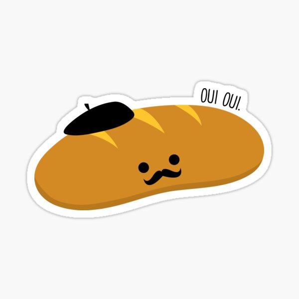Bread Stickers Stickers Bread Meme Panera