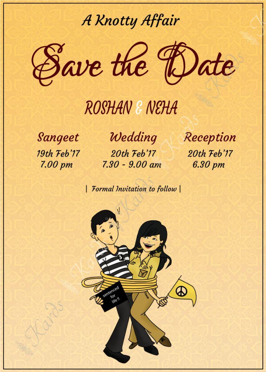 24 Wedding Invitations Online Cafecanon Info Funny Wedding Invitations Wedding Invitations Online Indian Wedding Invitations
