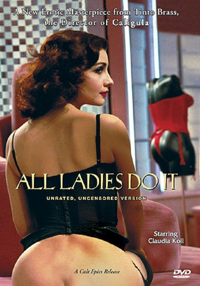 Tinto Brass All Ladies Do It Watch Online