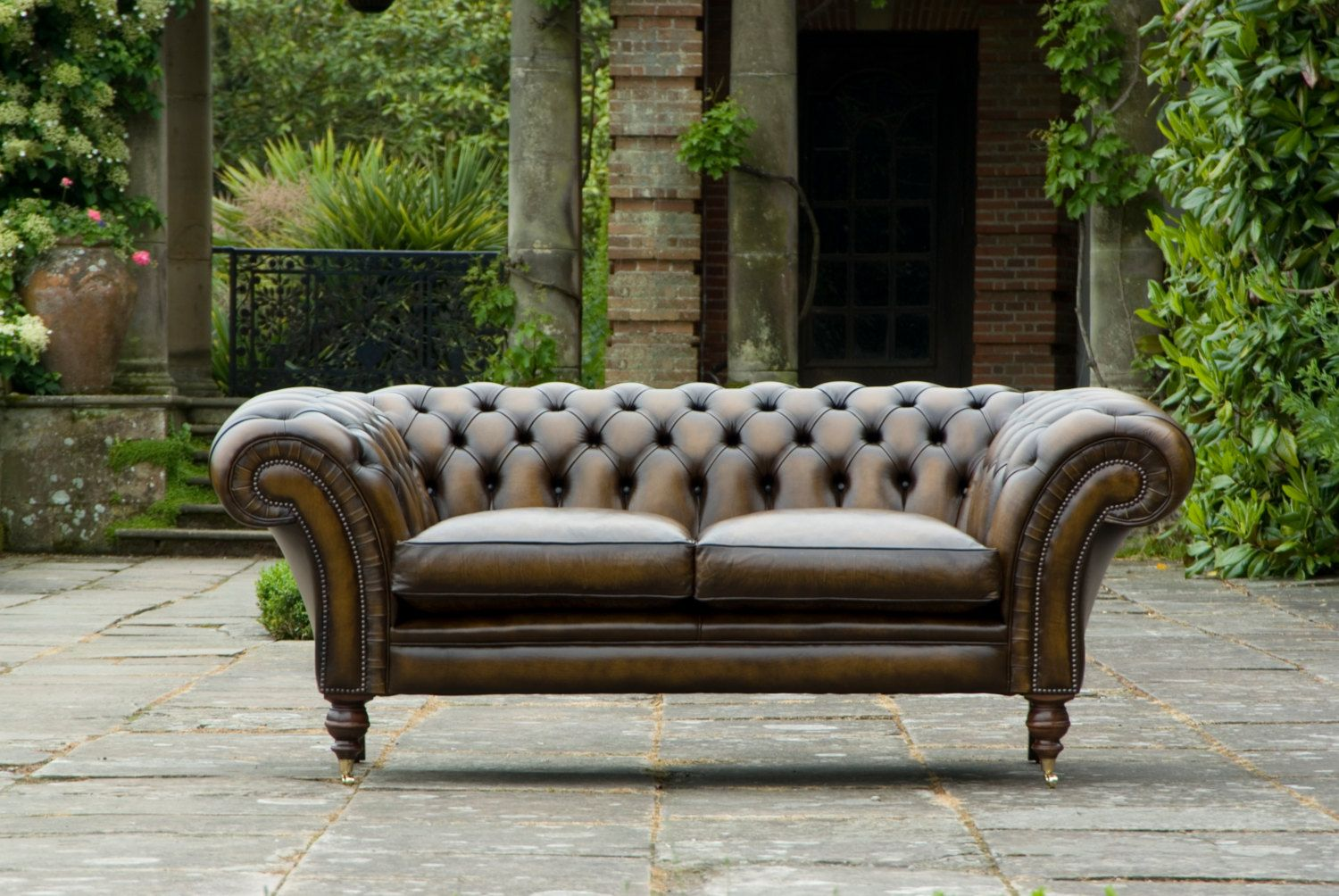 From maisonliving charleston polo vintage 2 seat club from maisonliving charleston polo vintage 2 seat club lounge rustic furniture locations gardens and decor pinterest rustic furniture parisarafo Choice Image