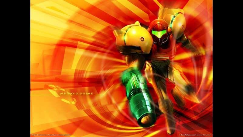 Metroid Prime Wallpaper Or Background Metroid Prime Metroid Poster