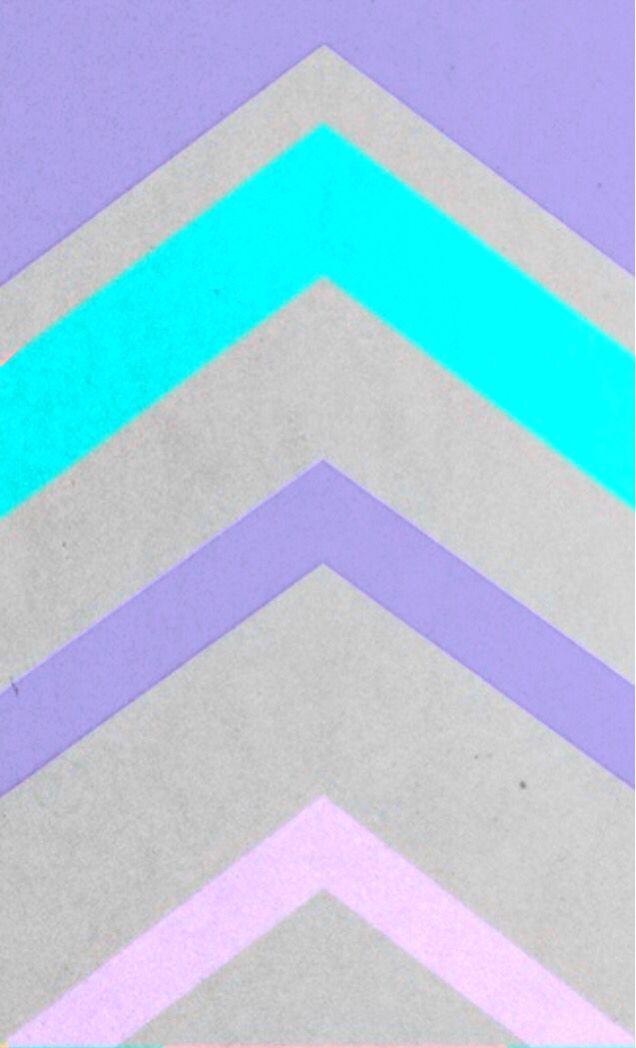 Teal Pink Purple Triangle Chevron Pattern Iphone Wallpaper Pattern Chevron Wallpaper Pattern Wallpaper