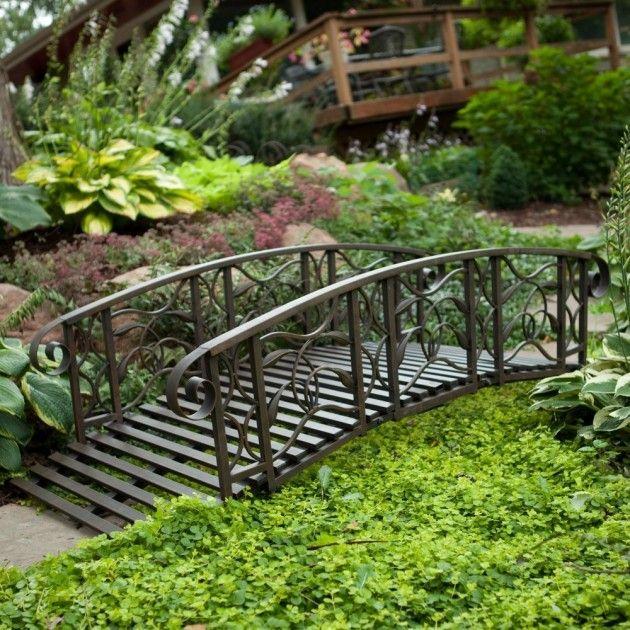 Small Japanese Garden Bridge Japanese Wood Garden Bridge With