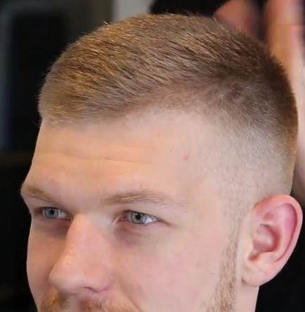 mens long buzz cut modern stylish short medium long men s haircuts styles hair pinterest. Black Bedroom Furniture Sets. Home Design Ideas