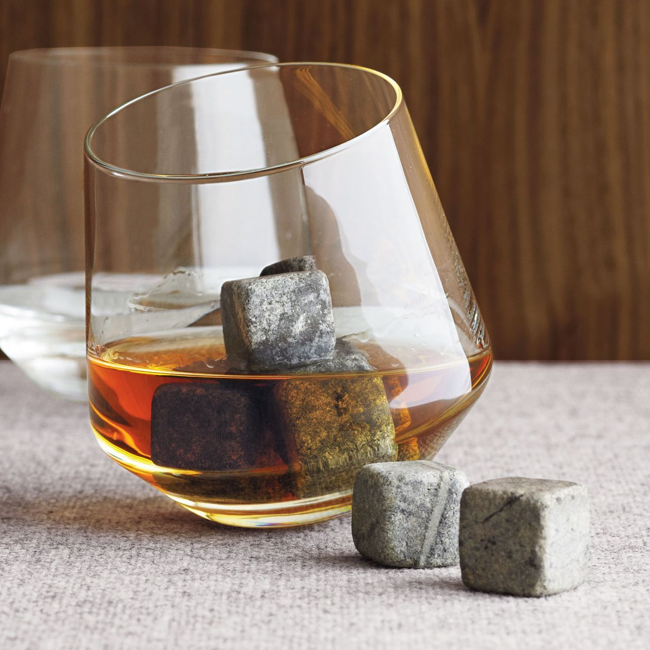 Whisky Stones, Set Of Nine At Sur La Table   Fatheru0027s Day Gift Idea For