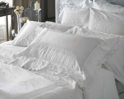 Linge De Lit Sonia Rykiel Bed Egyptian Cotton Duvet Cover Queen Size Quilt