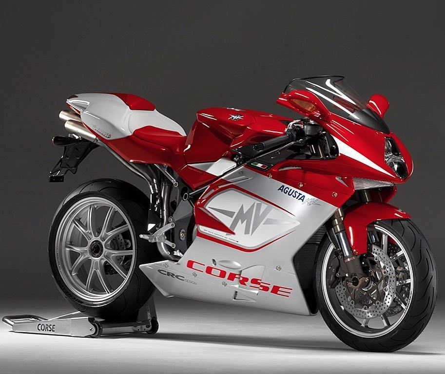 7,290 Likes, 25 Comments - MV Agusta Motor Official